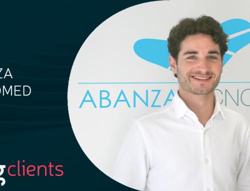 ABG-IP, una firma europea líder en propiedad intelectual, entrevista a nuestro CEO Juan Abascal
